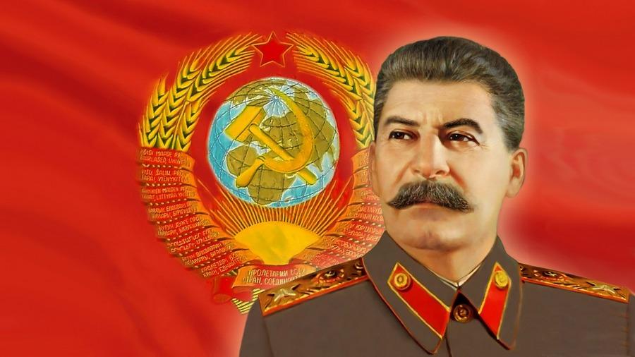 Мегапроекты Сталина о которых ты не знал. Грандиозные планы которые свернули сразу после его смерти