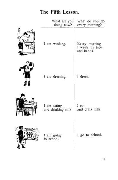 Учебник английского языка для 4